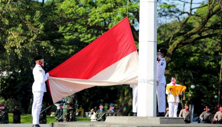 Pemkot Bakal Gelar Upacara Peringatan Kemerdekaan RI ke-76 di Plaza Balai Kota Bandung