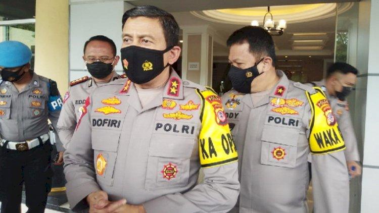 Polda Jabar Tangani Laporan Penyelewengan Bansos di Karawang dan Tasikmalaya