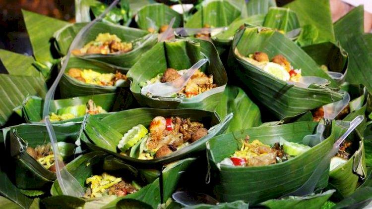 Bubur Suro, Makanan Khas Tahun Baru Islam di Jawa dan Maknanya