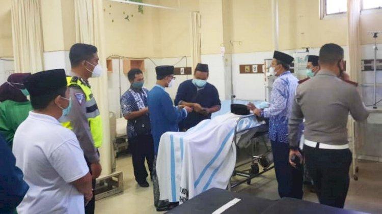 Ketua MUI Alami Kecelakaan di Tol, Akan Jalani Perawatan di RSI Surabaya