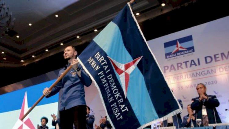 PN Jakpus Tolak Gugatan Partai Demokrat Terhadap Anggota KLB