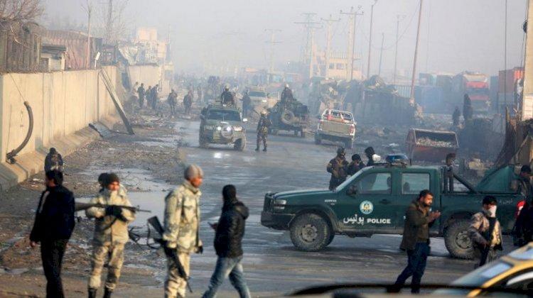 Meski Situasi Afghanistan Memburuk, KBRI Kabul Masih Beroperasi