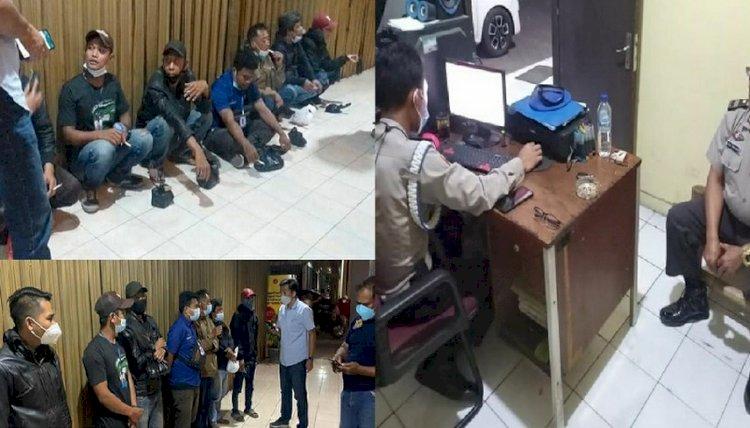 Korban Curhat ke Ridwan Kamil, Pelaku Pungli di Pasar Caringin Bandung Ditangkap Polisi
