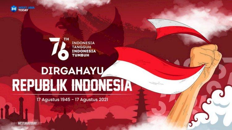 Naskah Asli Teks Proklamasi akan Dihadirkan pada Detik Peringatan HUT RI ke-76 di Istana Merdeka