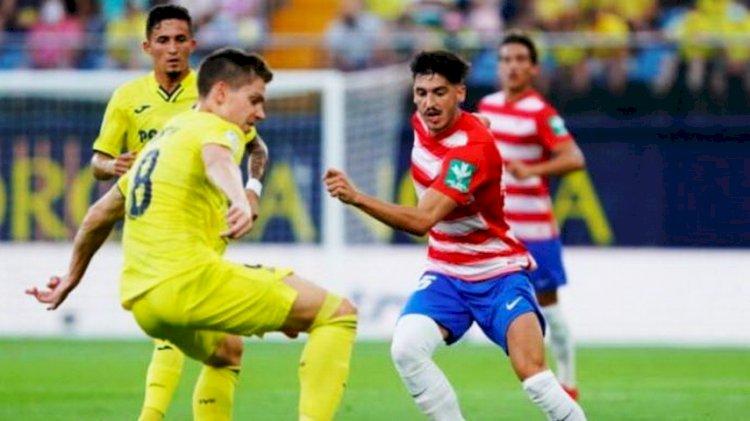 Hasil Pertandingan Liga Spanyol dan Klasemen Sementara