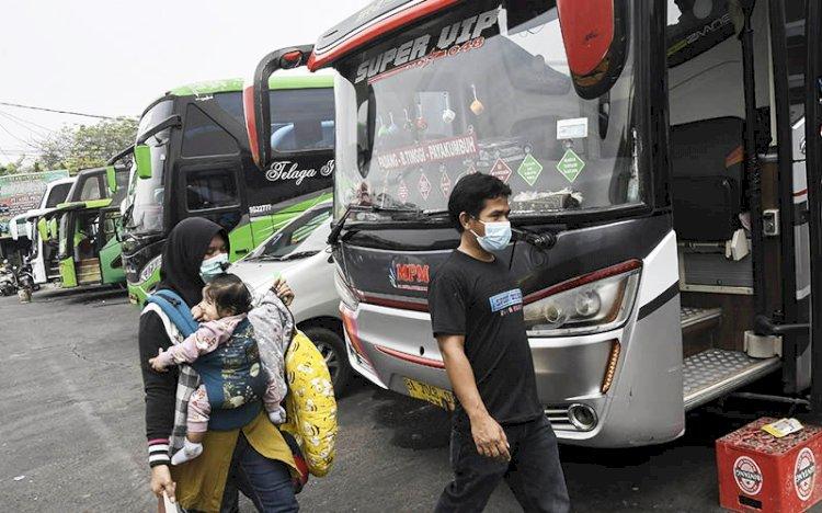 Pemerintah Ubah Syarat Perjalanan Domestik Jawa-Bali saat Perpanjangan PPKM