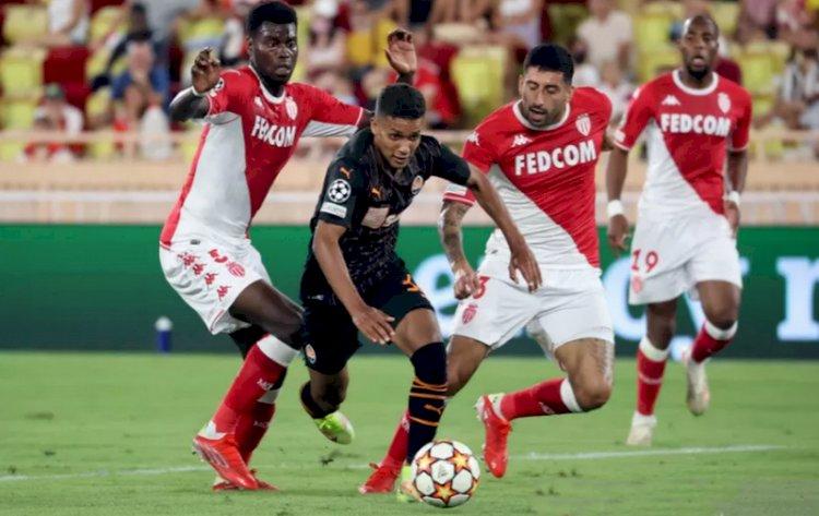 Play Off Liga Champions: Salzburg dan Sheriff Menang, Monaco Kalah