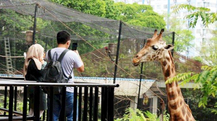 Pemkot Bandung Perluas Relaksasi: Objek Wisata dan Hiburan Boleh Beroperasi