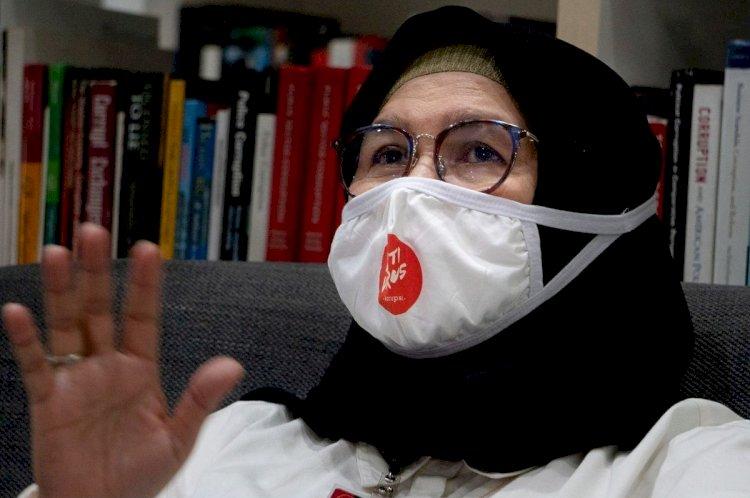 Soal Temuan Pelanggaran TWK oleh Komnas HAM, KPK: Kami Bakal Patuhi Hukum