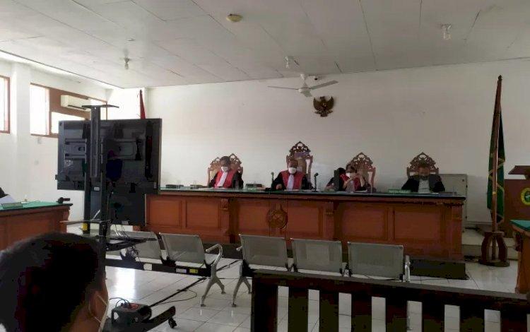 Jaksa Ungkap Aa Umbara Tunjuk Langsung Rekannya dalam Proyek Pengadaan Bansos