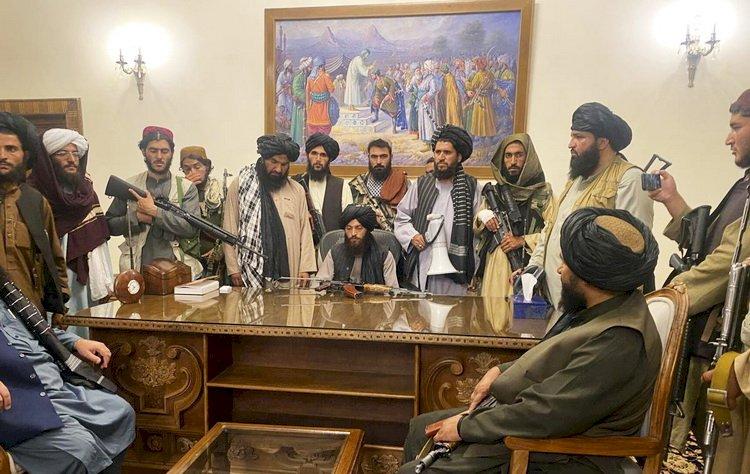 Taliban: di Antara Aspirasi dan Kekhawatiran Dunia