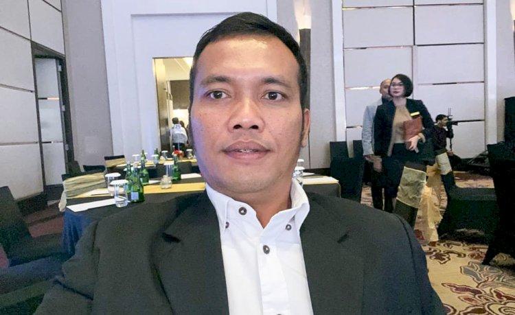 Erick Thohir Angkat Tokoh GP Ansor Jadi Komisaris Kimia Farma