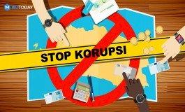 Data Napi Korupsi Penerima Remisi Harus Disampaikan Ke Publik