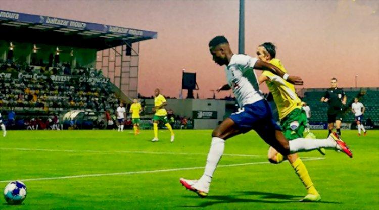Liga Conference UEFA Tottenham Kalah dari Pacos de Ferreira 0-1, Roma Menang