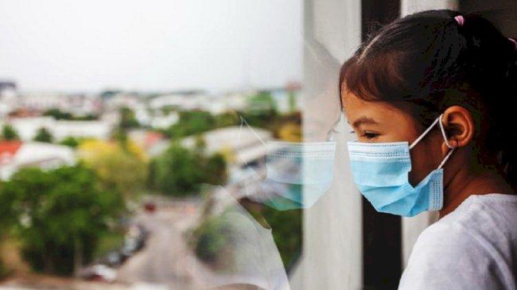 Kemensos Matangkan Skema Bantuan untuk Anak Terdampak Pandemi