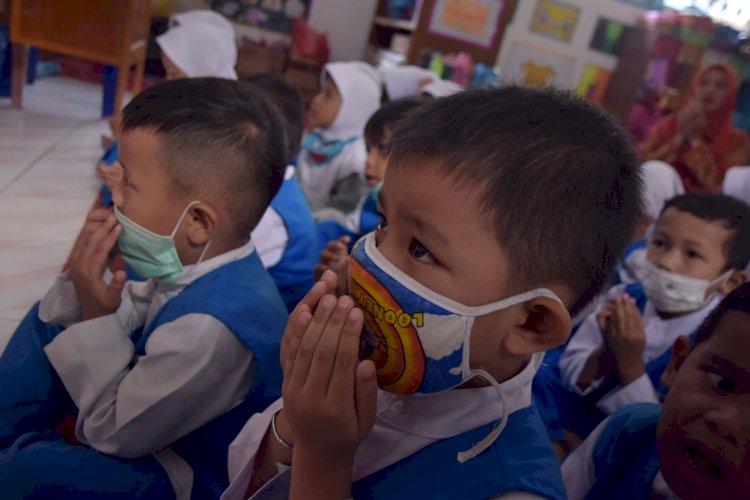 Soal Bantuan untuk Anak Terdampak Pandemi, KPAI: Bantuan Untuk Anak Yatim Piatu Jangan Bertele-tele