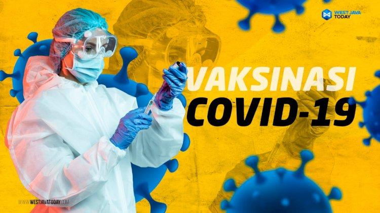 Pemerintah Pastikan Stok vaksin Covid-19 di Indonesia Mencukupi