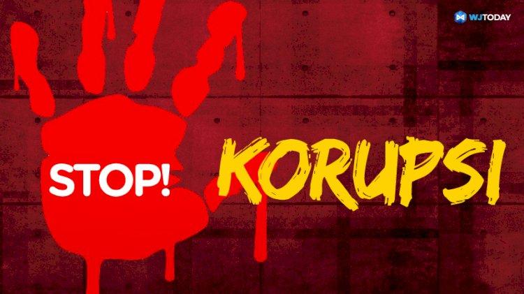 KPK: Hanya 7 Napi Korupsi Lolos Skrining Penyuluh Antikorupsi