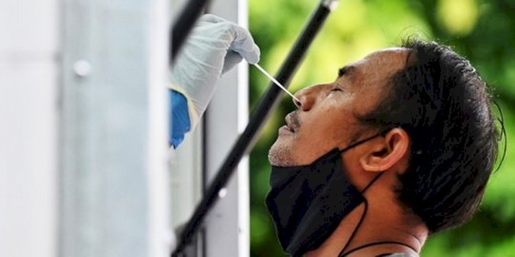 Ketua DPR: Tindak Tegas Faskes yang 'Ngakali' Harga Tes PCR untuk Rakyat