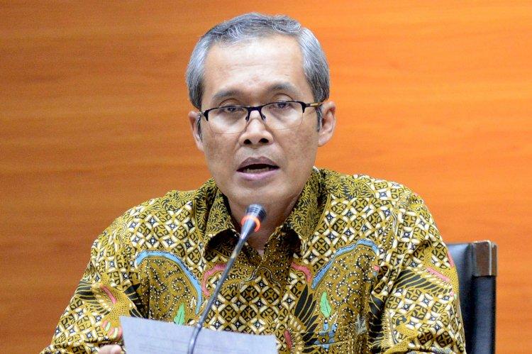 Wakil Ketua KPK Alexander Marwata Dilaporkan ke Dewas