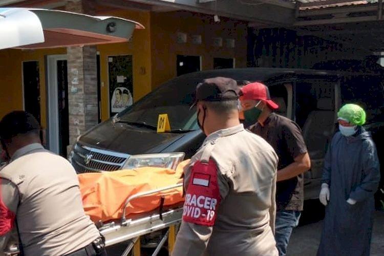 Polda Jabar Turunkan Personel Percepat Ungkap Pembunuhan Ibu-Anak di Subang