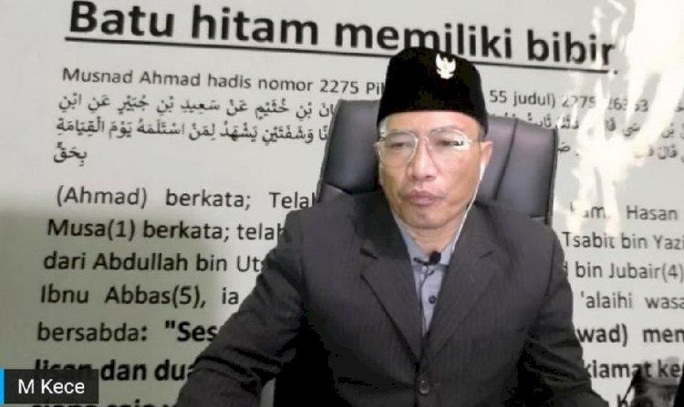 Disebut Telah Menistakan Agama, MUI Minta Polisi Tangkap Youtuber M Kece