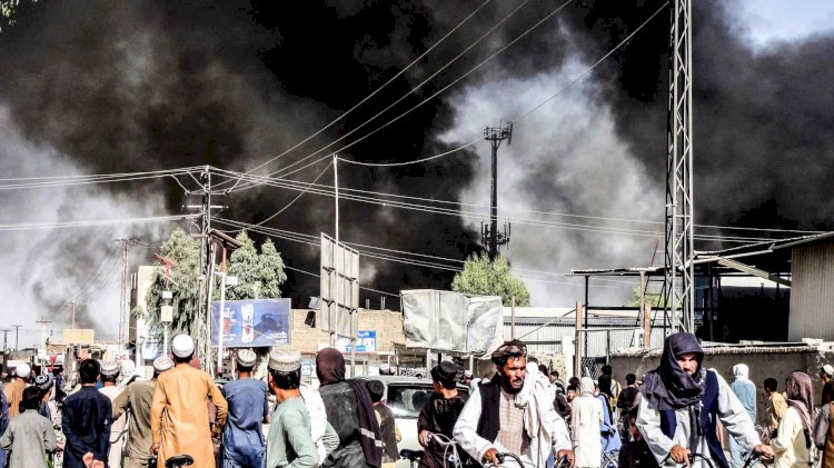Pernyataan Tokoh Sebut Taliban Moderat Bisa Diselewengkan Kelompok Fundamentalis Indonesia