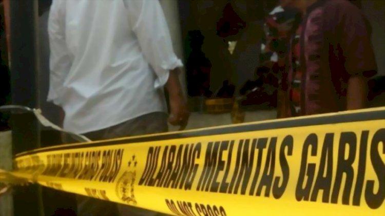 Seorang Mahasiswa ITB Ditemukan Meninggal Bunuh Diri