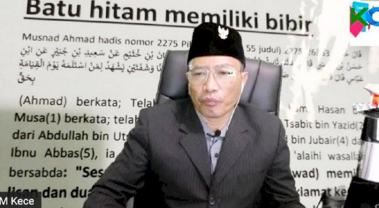 Polri Selidiki Dugaan Penistaan Agama oleh Youtuber Muhammad Kece