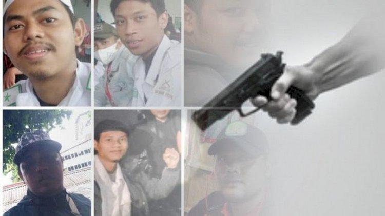 Berkas Dakwaan Dua Tersangka Pembunuhan Laskar FPI Diajukan ke Persidangan