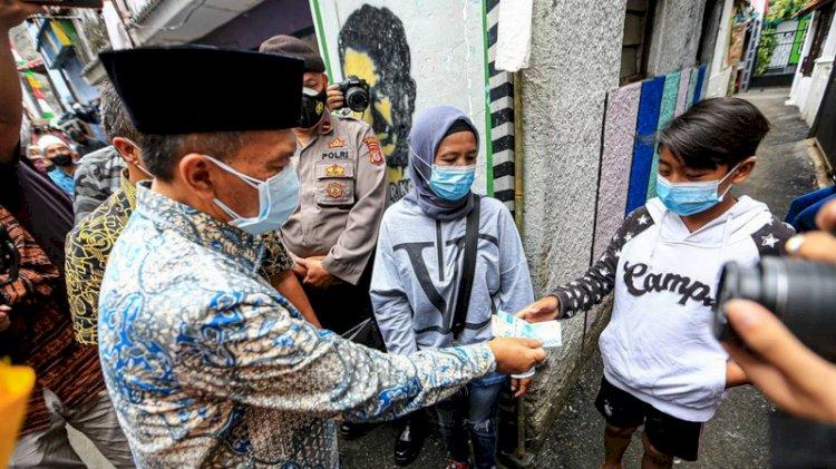 Level PPKM Bandung Turun, Oded: Jangan Euforia, Kita Syukuri