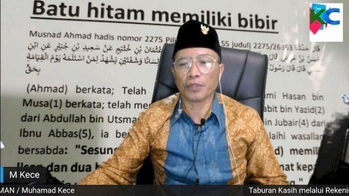 YouTuber Muhammad Kece Diburu Polisi, Kasus Penistaan Agama Naik Penyidikan