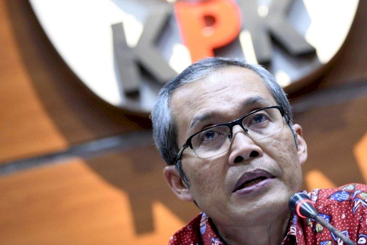 Wakil Ketua KPK Alexander Marwata Siap Dipecat jika Terbukti Melanggar