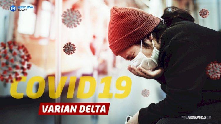 Mutasi Varian Delta Buat Indonesia Sulit Capai  Herd Immunity