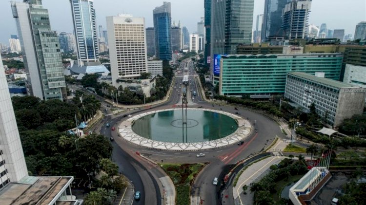 Tata Ruang Kota Jakarta Terburuk di Dunia Versi RTF, Ini Kata Wagub Riza