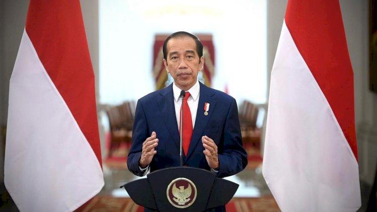 Jokowi Kumpulkan Elite Parpol Koalisi di Istana, Bahas Amandemen atau Reshuflle?