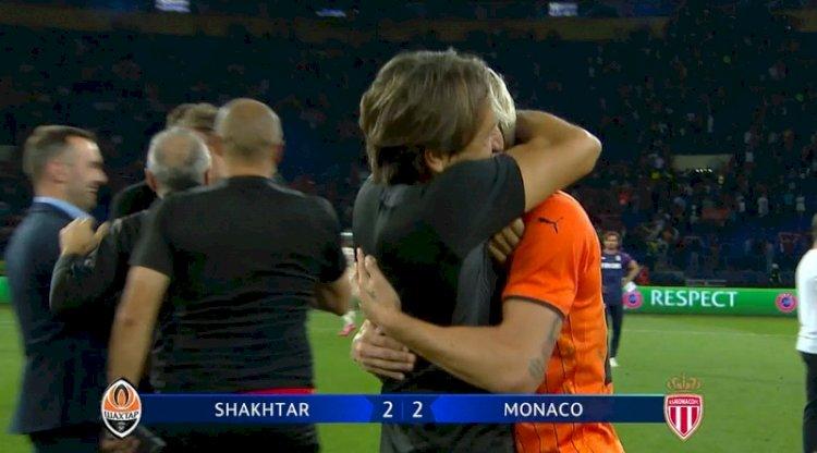 Playoff Liga Champions: Monaco Tersingkir, Salzburg dan Sheriff Lolos