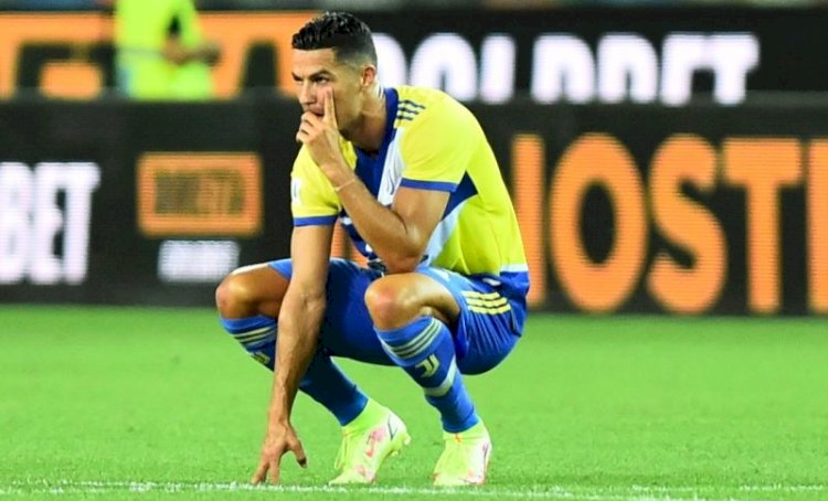 Rumor Transfer Terpanas, Man City Tertarik Boyong Ronaldo