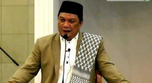 Ustaz Yahya Waloni Ditangkap, Diduga Nistakan Agama