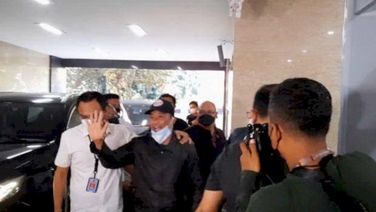 Polri Tegaskan tak Ada Keterlibatan Organisasi Agama dalam Aksi M Kace