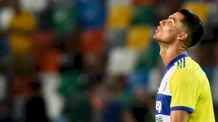 Ronaldo Dikabarkan Resmi Minta Dilepas Juventus ke Man City