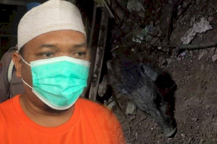 Berkas Kasus Hoaks Babi Ngepet Dilimpahkan ke PN Depok