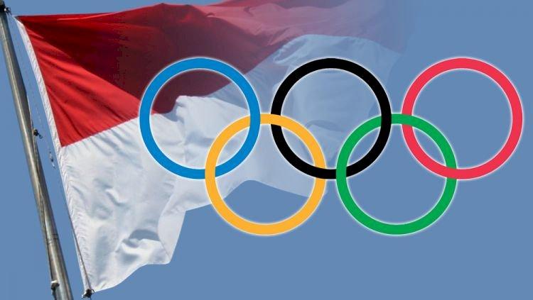 Ambisi Indonesia Jadi Tuan Rumah Olimpiade 2032