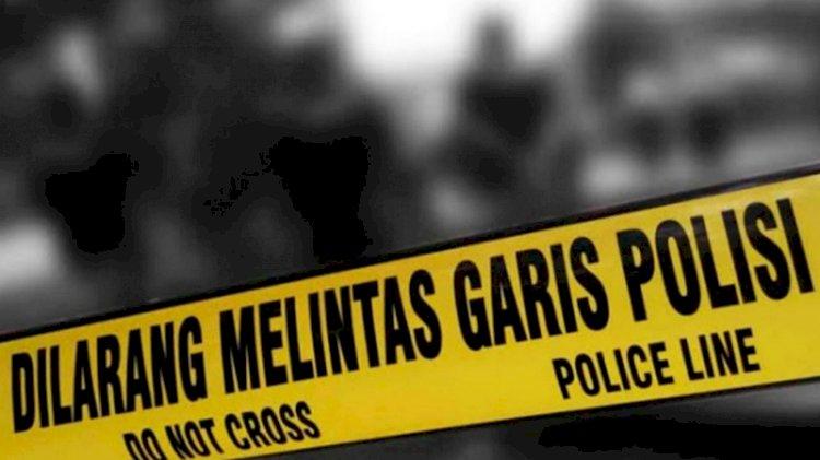 Polisi Ungkap Kasus Jasad Wanita Dibungkus Selimut di Sungai Cidurian Bandung