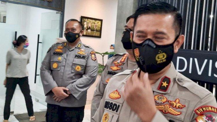 Polri Minta Masyarakat tak Lagi Gaduh Usai Yahya Waloni dan M Kace Ditangkap