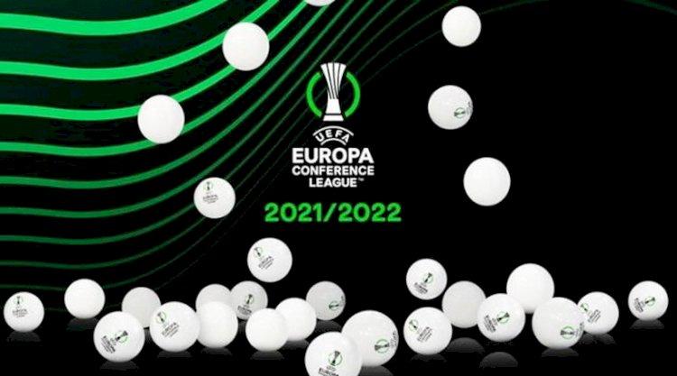 Hasil Lengkap Drawing Liga Conference UEFA: Tottenham dan Roma Diunggulkan