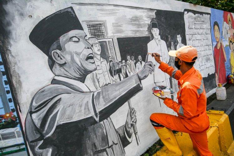 Mural Berisi Kritik Menjamur, Bentuk Ekspresi Tak Berfungsinya Aspirasi Formal di Pemerintah