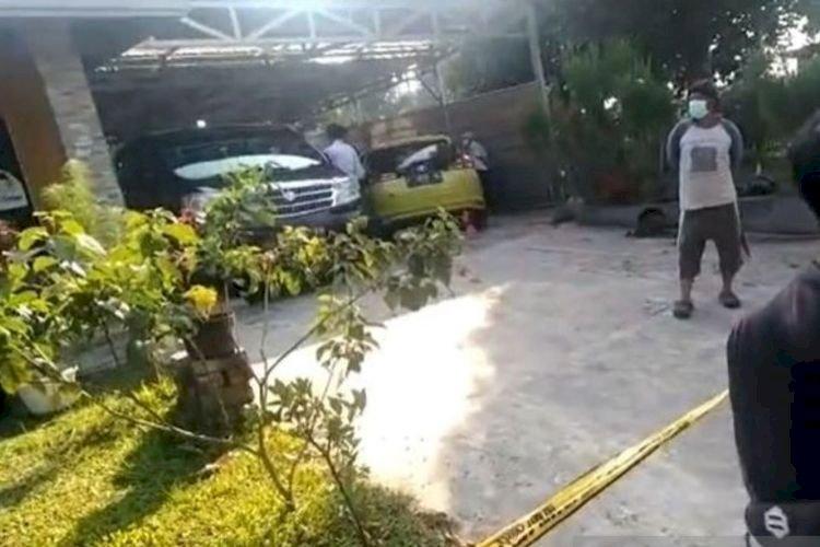 Pengacara Tepis Soal Keterlibatan Istri Muda Pada Kasus Pembunuhan Ibu-Anak di Subang