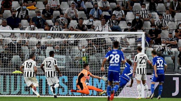 Hasil Pertandingan dan Klasemen Liga Italia: Juventus Kalah 0-1 dari Empoli