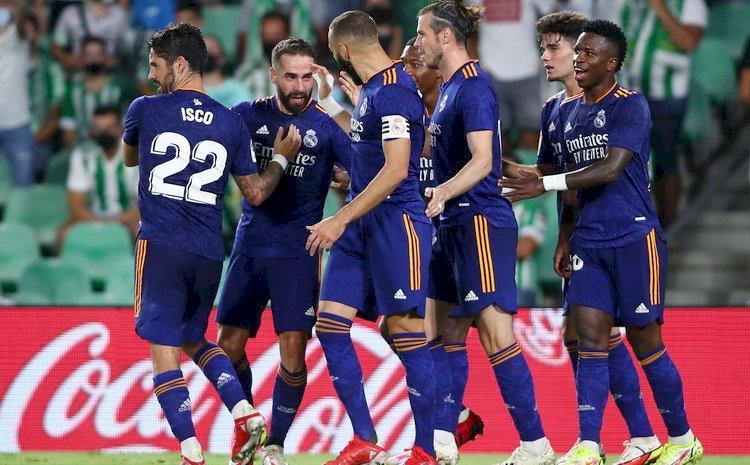 Liga Spanyol: Hasil Pertandingan dan Klasemen